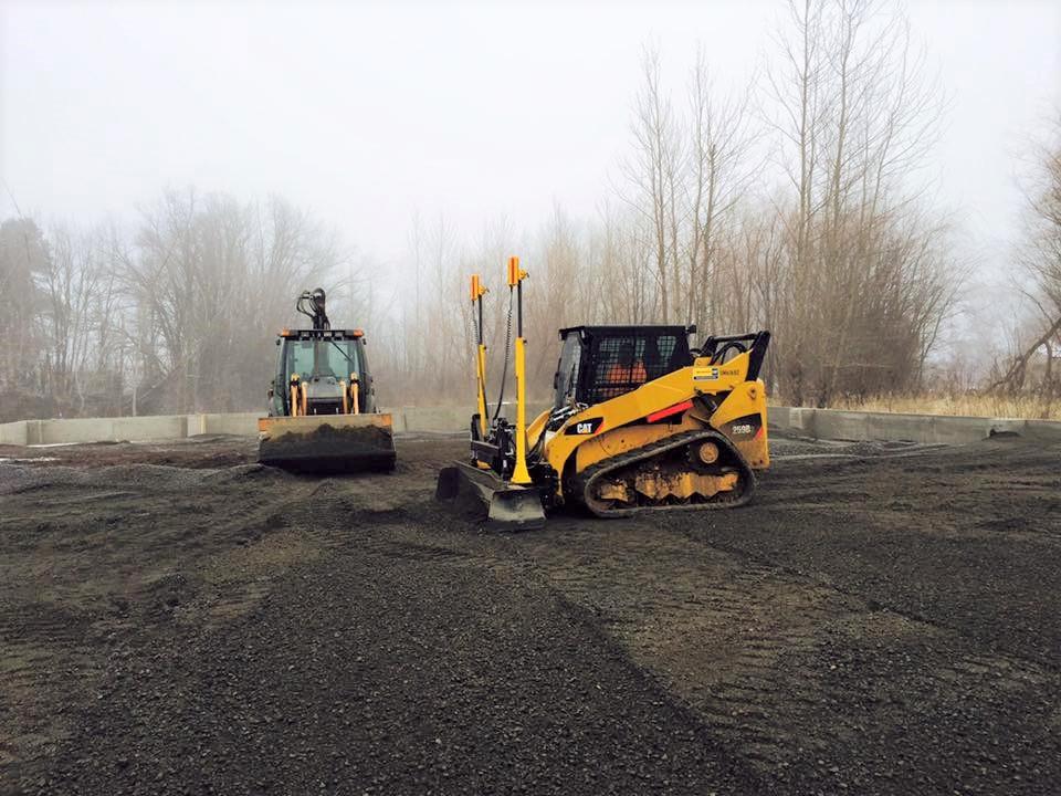 Beam Excavating, Inc.